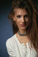 Marina Gray by NickSachos
