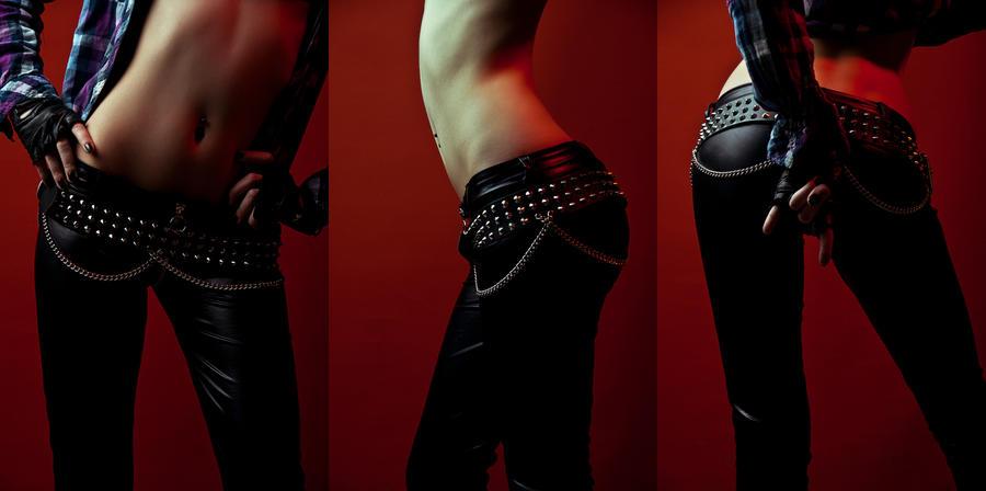 Bodyscape by NickSachos