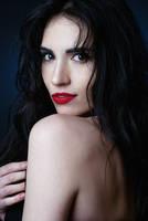Actress by NickSachos
