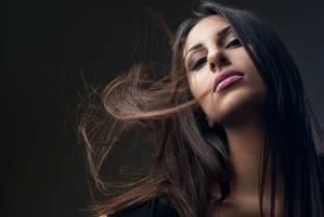 The Make Up Artist by NickSachos
