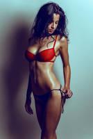 Iliana by NickSachos