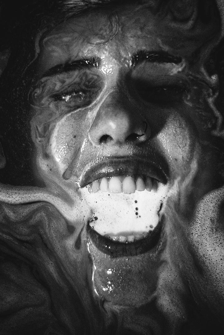 Drown - Series by NickSachos