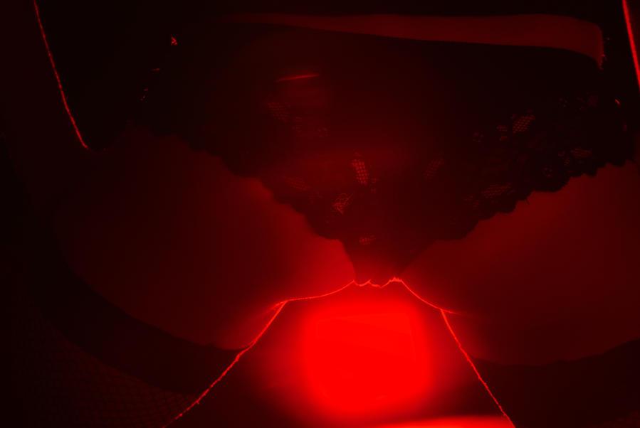 Red Light by NickSachos