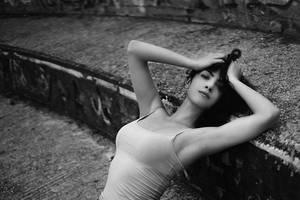 Irene by NickSachos