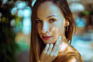 Maria by NickSachos