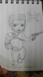 Ranger Carter
