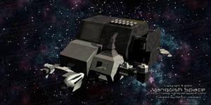 VS - Space Port