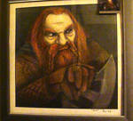 Gimli by snakehands