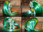 MLP custom Medley toy by snakehands