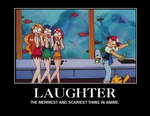 Anime Laughter