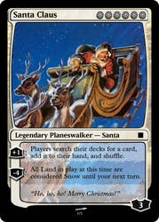 MTG - Merry Those Giving