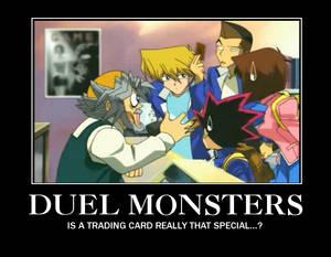 Dual Monsters