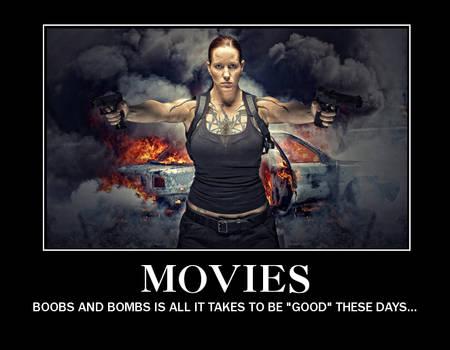 Movies Nowadays