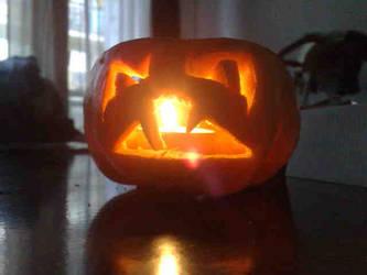 crazy pumpkin part 3