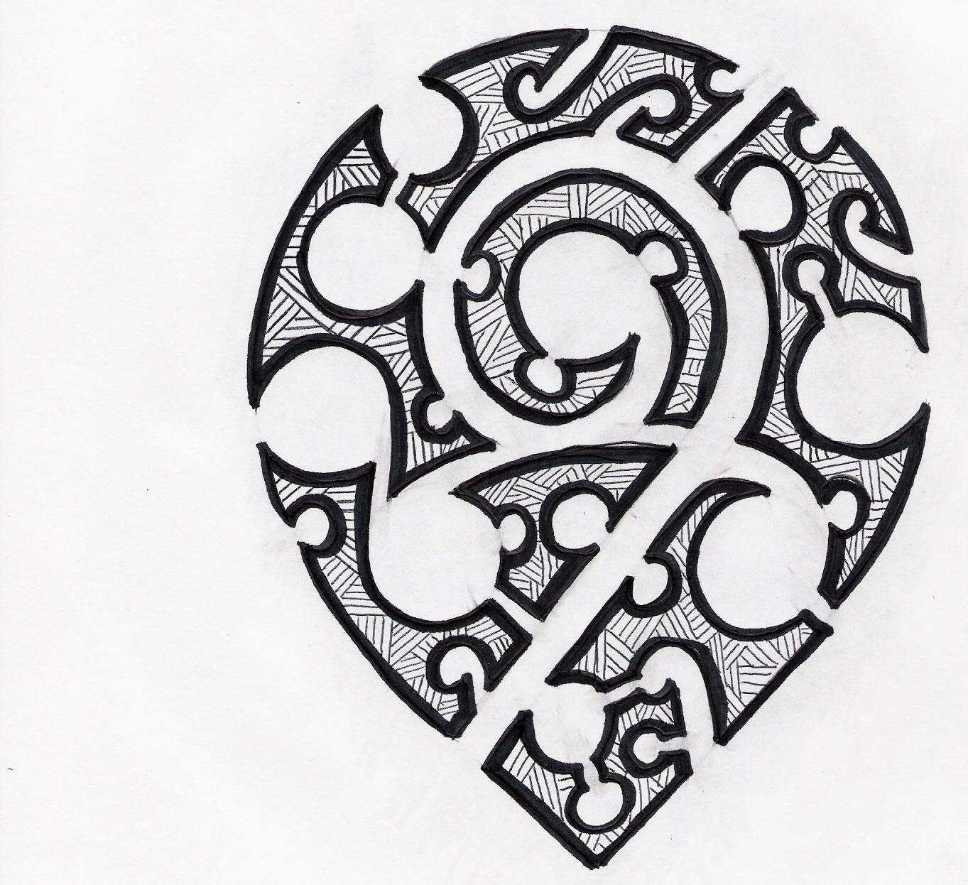 Maori 2 by moneyshot5148 on DeviantArt