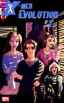X-men Evolution - Comic Covers