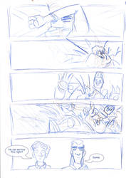 Evo Contest Comic Round 5.11 by Prydester
