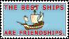 the best ships. by Erlebnisse