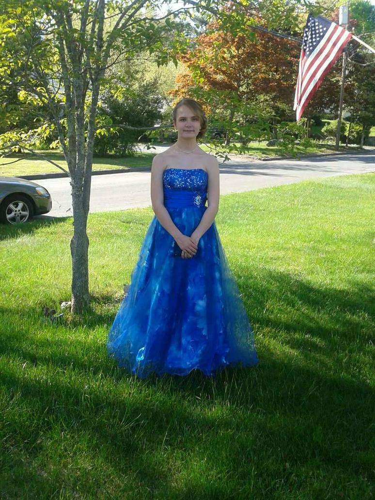 junior prom by Ashturtle