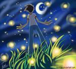 Fireflies v.2