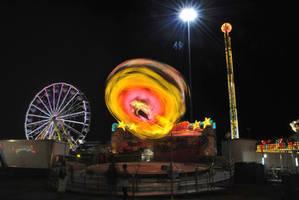 Carnival Ride by slurm3000