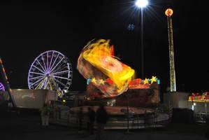 Carnival Ride II by slurm3000