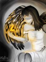 Give Me Hope. by lizjowen