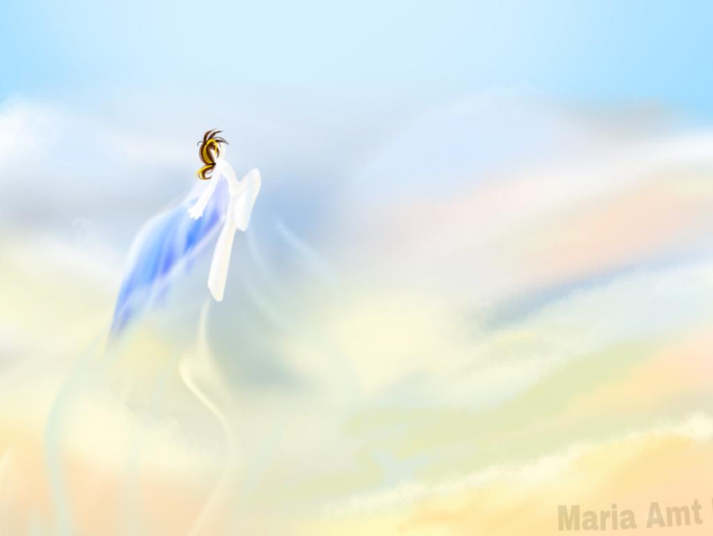 Flight by xAstronx