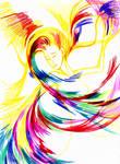 My new colors by Euphordepressia