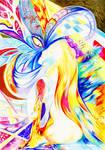 Rainbowstories surreal lover