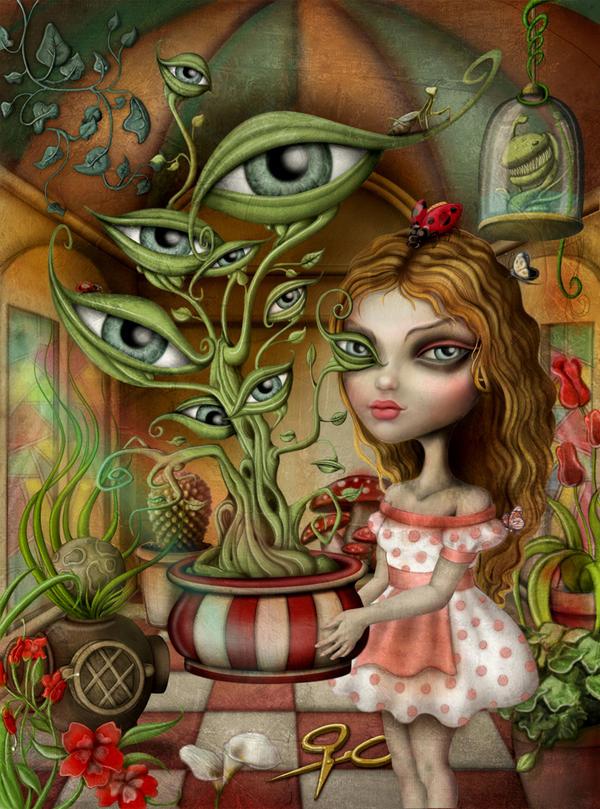 The Botanic by dolcebabanne