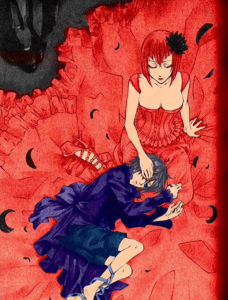 http://orig00.deviantart.net/b47f/f/2013/049/d/3/black_butler_madam_red_and_ciel_by_molsen100-d5vdnnz.jpg