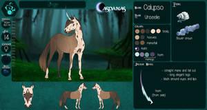 Calypso | Jengu Forest | CRPG