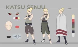 Katsu Senju