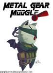 Metal Gear Moogle