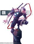 N.E.O.N.Manga -Ion-