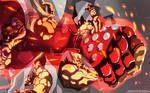 Tekken-Breaking the Mishima Curse