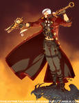 Steampunk Dante