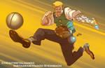 Alchemy Kick!