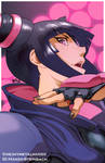 Street Fighter V- Juri Han