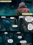 B-Movie King page 1