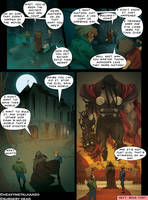 B-Movie King Page 5 by HeavyMetalHanzo