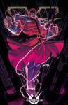 Street Fighter V- M.Bison
