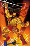 Street Fighter V- Zangief