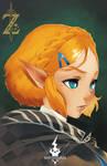 Breath Of The Wild 2-Zelda