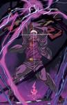 Street Fighter V-Urien