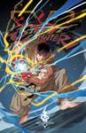 Street FighterV- Ryu by HeavyMetalHanzo