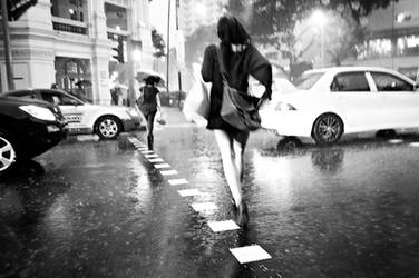 Pedestrian by dannyst