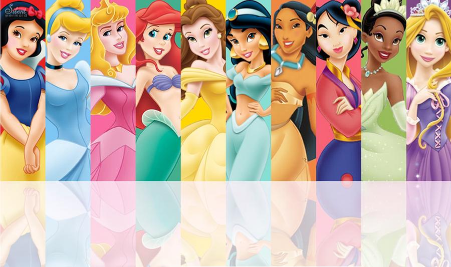 disney princesses magic dreams by silentmermaid21 on deviantart