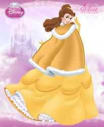 Disney Princesses - Winter Belle